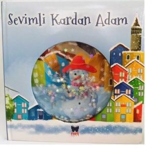 Sevimli Kardan Adam-Ömer Canbir