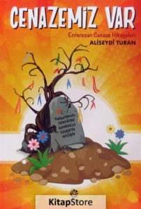 Cenazemiz Var-Aliseydi Turan