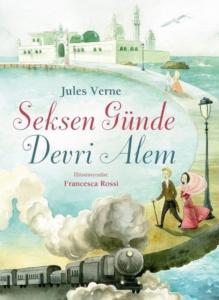 Seksen Günde Devri Alem-Jules Verne