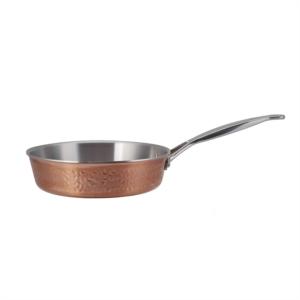 Karaca Nish Copper Tava 24 cm
