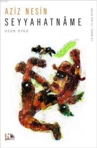 Seyyahatname-Aziz Nesin