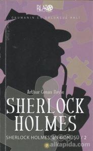 Sherlock Holmes'un Dönüşü 2 Sir Arthur Conan Doyle