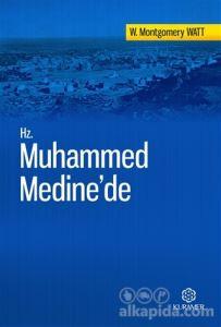Hz. Muhammed Medine