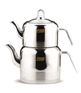 Fms Ayperi Serisi Büyük Boy Çaydanlık- 4062
