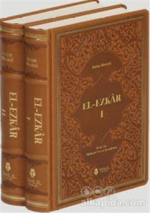 El-Ezkar (2 Cilt Takım)