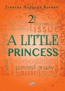 A Little Princess - 2 Stage-Frances Hodgson Burnett