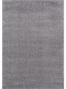 Merinos Halı Shaggy Deluxe Serisi 5500 295 Silver