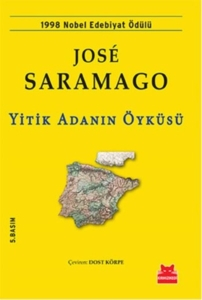 Yitik Adanın Öyküsü-Jose Saramago