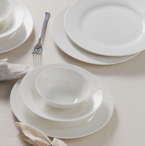 Karaca Blair 24 Parça 6 Kişilik Yemek Takımı