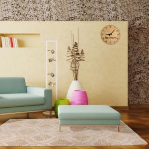 Prado Wellsoft Kumaş Halı Örtüsü Osmanlı Desen HO21