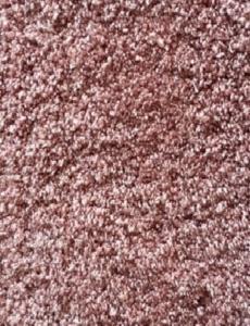 Merinos Halı Delta Microfiber Shaggy Serisi 9001 Rose