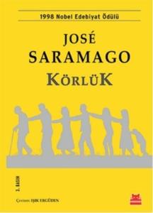 Körlük-Jose Saramago