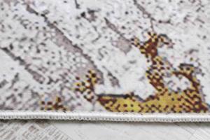 Seven Home Dekoratif Kaymaz Dokuma Tabanlı Halı 57- FM-2039