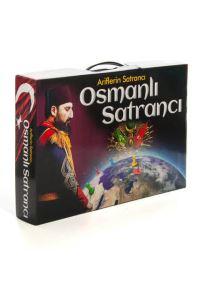 Osmanlı Satrancı-Çocuk Eğitici Oyun Seti 1123
