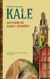 Kale-Antoine de Saint-Exupery