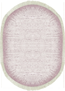 Hitit Halı Lidya Lüx Serisi 4011 Oval