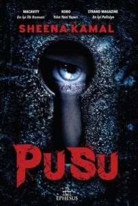 Pusu (Ciltli)-Sheena Kamal