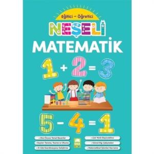 Neşeli Matematik - Eğitici Öğretici-Kollektif