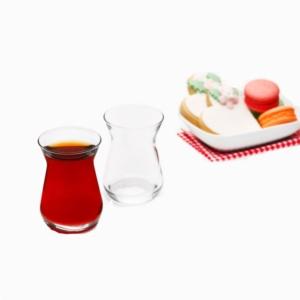 Paşabahçe 6 Lı Çay Bardağı P42451