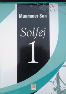 Solfej 1-Muammer Sun