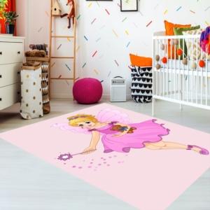 Kozzy Home Çocuk Halısı RFE6085