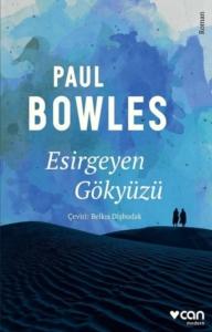 Esirgeyen Gökyüzü-Paul Bowles