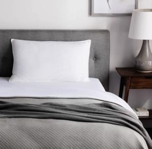 Zambak-Home Ekonomik Silikon Yastık  50x70 Cm