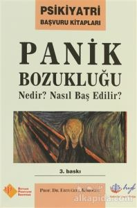 Panik Bozukluğu Nedir? Nasıl Başedilir? Ertuğrul Köroğlu