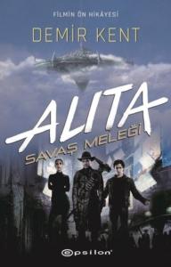 Alita-Pat Cadigan