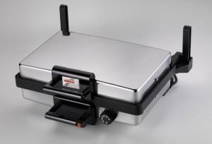 Silex Tost & Lahmacun Makinası