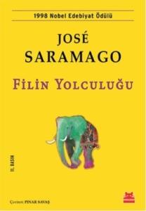Filin Yolculuğu-Jose Saramago
