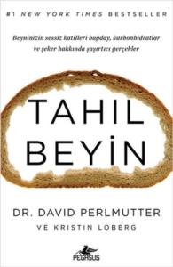 Tahıl Beyin - Yemek Kitabı- David Perlmutter