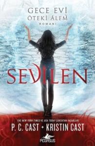 Sevilen-P. C. Cast