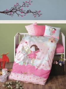 Soley Bebek Uyku Seti Fairy