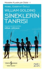 Sineklerin Tanrısı-Sir William Gerald Golding