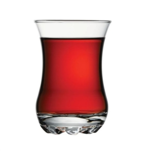 Paşabahçe 6 Lı Sylvana Çay Bardağı P42411S6