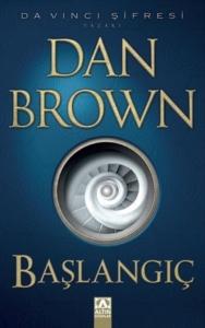 Başlangıç-Dan Brown