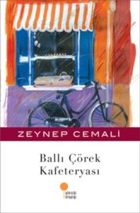 Ballı Çörek Kafeteryası-Zeynep Cemali
