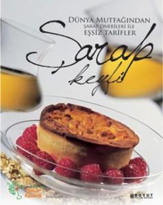 Şarap Keyfi-Kolektif