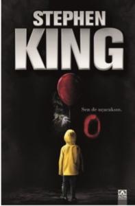 O ( Tam Metin )-Stephen King