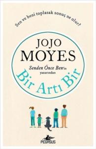 Bir Artı Bir-Jojo Moyes