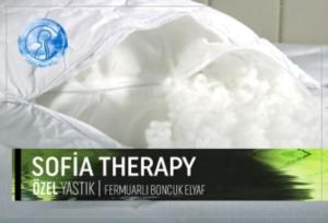 Hsn Sofia Teraphy Özel Yastık