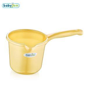 Babyjem Bebek Banyo Maşrapası Sarı