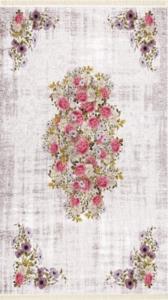 Halı m&y Life İnci Halı Rose Serisi K-121