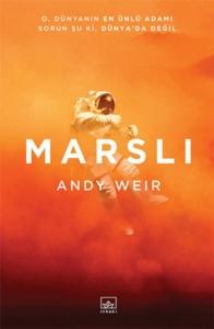 Marslı-Andy Weir