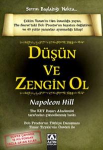 Düşün ve Zengin Ol-Napoleon Hill