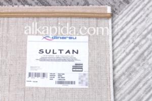 Dinarsu Halı Sultan Serisi 8900 95-Grey