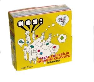 Hey! Hayal Edilebilir Tasarım Kılavuzu-Alexis Şanal