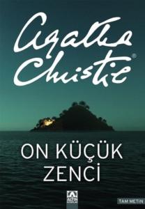 On Küçük Zenci-Agatha Christie