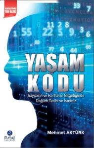 Yaşam Kodu-Mehmet Aktürk